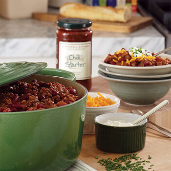 Stonewall Kitchen Classic Chili