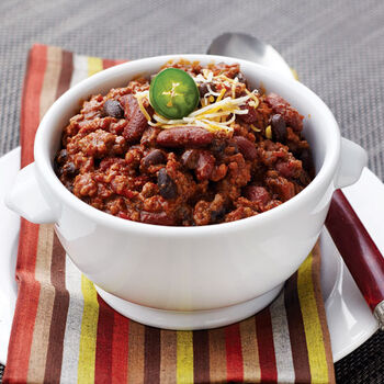 Two Bean Chili