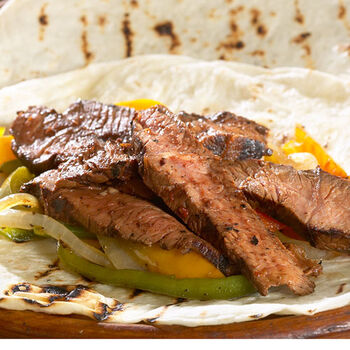 Roadhouse Beef Fajita