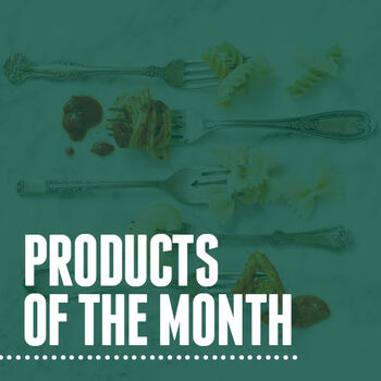 February Products of the Month