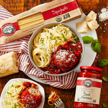Recipes with Montebello Products