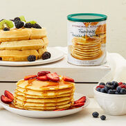 Pancake Mixes & Oatmeals