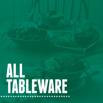 All Tableware
