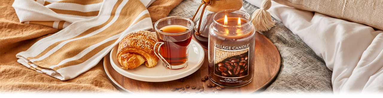 Village Candle and Stonewall Kitchen